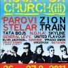 Fesival Rock for Church(ill) vás letos zve na Parov Stelar!