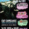 Punk–rock Night in Exit