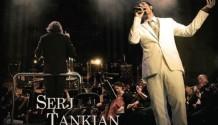 Serj Tankian vystoupí v Praze!