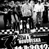 SKA PUNK NIGHT