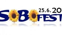 SOBOfest je zpět a hlásá první jména!