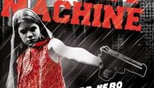 STREETMACHINE – Ber nebo nech Bejt (2011)