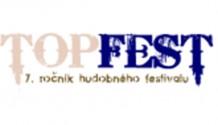 TOPfest jeden z TOP festivalů na Slovenku!