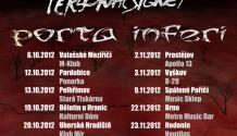 PORTA INFERI A PERSONAL SIGNET VYRÁŽÍ NA SPOLEČNÉ TOUR!