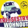 Pozor, už jedou!!! TŘI SESTRY + WOHNOUT W3S TOUR 2012!