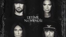 Wanastowi Vjecy vyráží na turné Letíme na Wenuši 2012!
