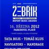 Žebřík 2011: Tomáš Klus získal čtyři nominace, Wohnout a NiceLand mají po třech