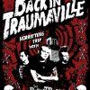 THE ROCKET DOGZ – Back in Traumaville