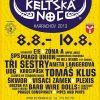 KELTSKÁ NOC 2013  Festival s nejlepším výhledem v ČR!