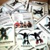 """Soutěž o 3 CD """"Greatest hits"""" kapely Bonebroke! (UKONČENO)"""