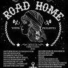 Holandští The Road Home míří do Rock Café! Doprovodí je domácí JZD