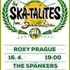 THE SKATALITES oslaví půl století existence v pražském klubu Roxy