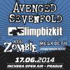 Červnový Aerodrome festival se rozroste o Limp Bizkit a bratra Roba Zombieho!