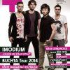 Magazín Helpmusic květen 2014 s kapelou Imodium!