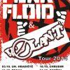 PUNK FLOID a VOLANT opět vyráží na společné turné!