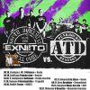 Plnou Parou Tour kapel ATD a Exni!to!