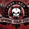 Paranoir Tour 2015 v plném proudu