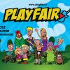Benefiční festival Play Fair již klepe na dveře!