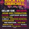 ASIAN DUB FOUNDATION PŘIVEZOU NA ROCK FOR CHURCHILL NOVÉ ALBUM