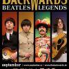 Do ROXY zamíří Beatles!