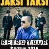 JAKSI TAKSI – RETRO Tour 2016