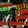 Kids and heroes punkrock X-mas 2016