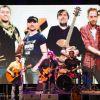 Kameloti ve Velkém sále Lucerny oslavili 35. leté výročí