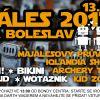 Boleslavský Majáles 2017: SCI-FI postavy a roboti ovládnou Mladou Boleslav!