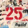 """Kapela Kryštof vydává v pátek 25. 8. exkluzivní 3 LP výběrovky """"25"""""""
