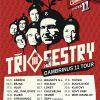 TŘI SESTRY GAMBRINUS 11 TOUR 2019
