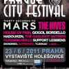 Prague City festival: Chcete mít své oblíbené kapely na dosah?