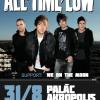 All Time Low si pražské vystoupení nakonec vybojovali!!