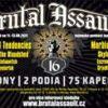Startuje předprodej vstupenek na festival Brutal Assault 2011