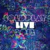Coldplay vydávají koncertní záznam Live 2012!