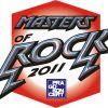Masters Of Rock už za pár dní!