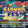 Cibula fest již za týden!
