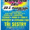 Barvy léta 2011 –  na Jezeře v Poděbradech!