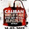 """""""Get Infected Tour 2012"""" za týden v Matrixu!"""