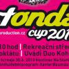 Festonda Cup 2010 již tuto středu na Křivoklátě!
