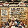Uprising Reggae Festival 2011