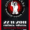 WHITESNAKE vystoupí v listopadu ve Frýdku-Místku!
