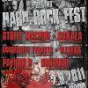 HARD ROCK FEST v Havlíčkově Brodě!