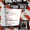 Za měsíc startuje  PRÁVO NA ŠŤASTIE TOUR 2012!