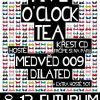 Five O'clock Tea pokřtí po dvou letech nové album!