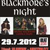 BLACKMORE´S NIGHT ve Slavkově!