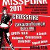 MISS PUNK 2011 – benefiční PUNK/HARDCORE festival!