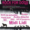 ROCK FOR DOGS 2011 benefiční festival pro psy!