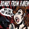 BOMBS FROM HEAVEN lákají na desku DIY VIDEOBLOGEM!!