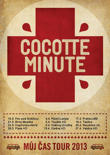 Nastává Můj čas s Cocotte minute!