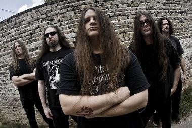 Cannibal Corpse (usa), Devildriver (usa) a další kapely rozpoutají 2.3. peklo v Ostravě.